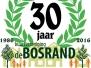 2016 - 30 jaar Bosrand