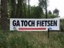 Fietstocht 2004