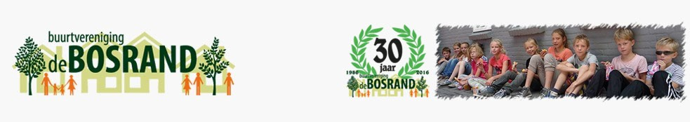 Buurtvereniging Bosrand